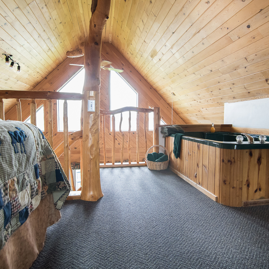 Pinewood Lodge Chalet Two